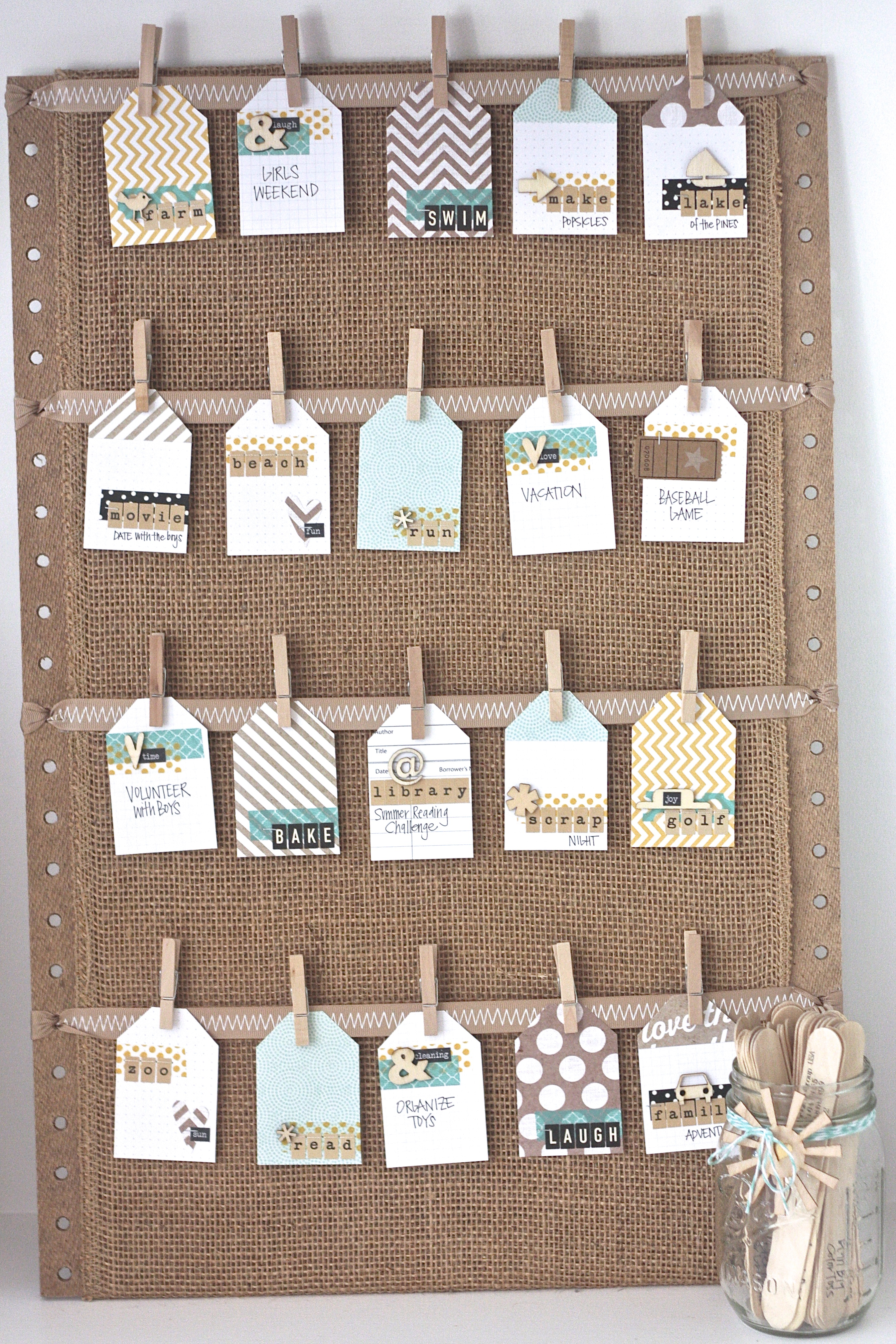 Summer vacation scrapbook ideas - Loved And Used The Me And My Best Ideas Pocket Pages Journal Cards The Colors Were Perfect Kept Embellishments Simple With Wood Veneers And Washi Tape