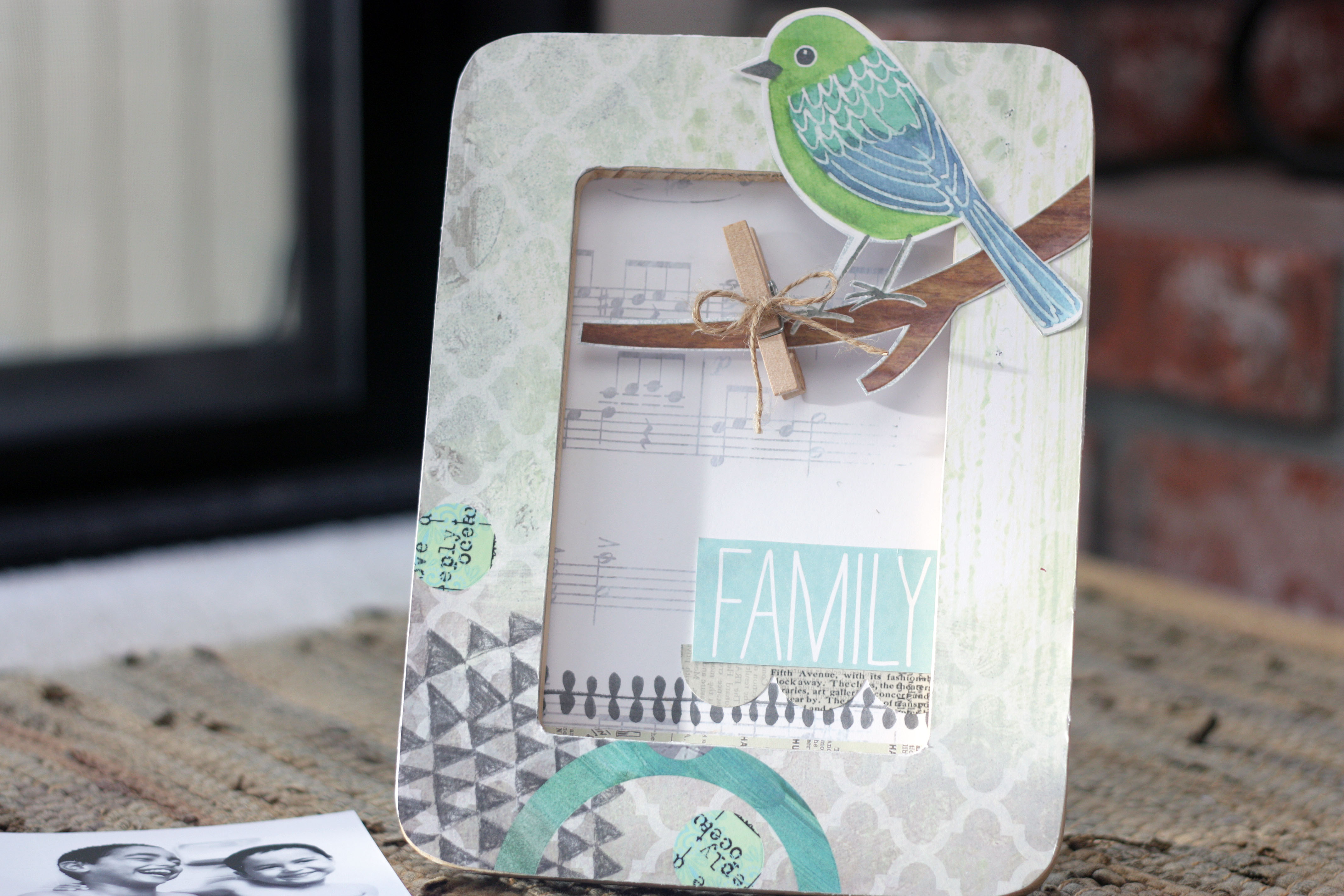 Mother\'s Day Fun With me & my BIG ideas | mom.run.craft
